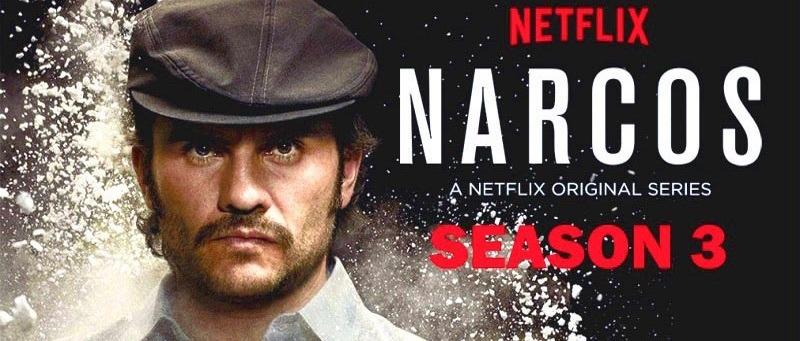 Maria Salazar in Narcos: Actress Andrea Londo Defends Role